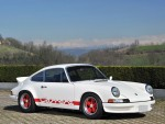 Porsche 911 Carrera RS 2.7 Sport Lightweight – 1973