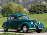 Fiat 1500 B Berlinetta – 1938
