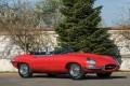 Jaguar E-Type Series 1 3.8-Litre Roadster - 1964
