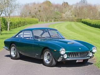 Ferrari 250 GT/L Berlinetta 'Lusso' – 1963