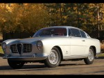 Alfa Romeo 1900C SS Coupe by Ghia – 1954