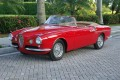 Alfa Romeo 1900 Super Sprint Cabriolet - 1955
