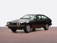 Alfa Romeo Alfetta GTV6