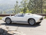 Ford GT40 Roadster Prototype - 1965