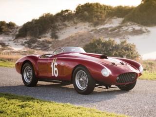 Ferrari 275S / 340 America Barchetta – 1950
