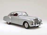 Bentley R Type Continental Fastback Sports Saloon