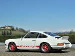 Porsche 911 Carrera RS 2.7 Sport Lightweight