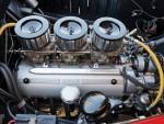 Ferrari 212 Europa Coupe by Vignale