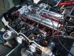 Aston Martin DB2/4 Mk III Drophead Coupe
