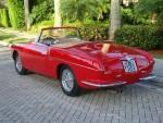 Alfa Romeo 1900 Super Sprint Cabriolet