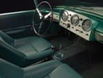Aston Martin DB2-4 Mk II Supersonic