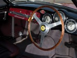 Ferrari 195 Inter Berlinetta by Ghia