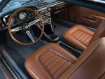 BMW-Glas 3000 V8
