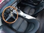 Jaguar E-Type Series 1 3.8-Litre Roadster
