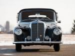 Mercedes Benz 220 Cabriolet A - 1952