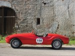 Fiat 1100S MM Special