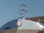 Mercedes Benz 540 K Sport Cabriolet A