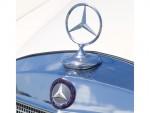 Mercedes Benz 220 S Cabriolet