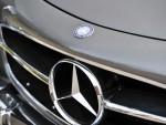 Mercedes Benz 300 SL Roadster