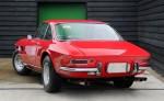 Ferrari 330 GTC - 1966