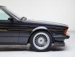 Alpina B7S Turbo Coupe del 1986