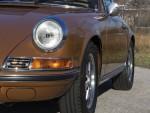 Porsche 911 T 2.2 Coupe - 1971