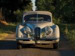 Jaguar XK120 Drophead Coupe