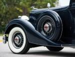 Packard Twelve Five Passenger Coupe