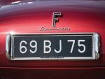 Jaguar XK120 Supersonic