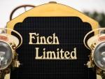 Pungs Finch