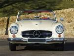 Mercedes-Benz 190 SL - 1957