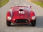 Ferrari 275S / 340 America Barchetta - 1950
