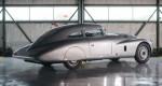 Adler Trumpf Rennlimousine - 1938