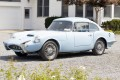 Sabra GT - 1964