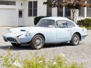 Sabra GT – 1964