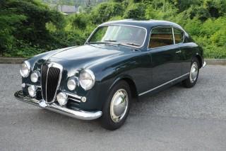Lancia Aurelia B20 GT IV Serie – 1954