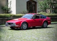 Alfa Romeo Junior Z 1600 - 1973
