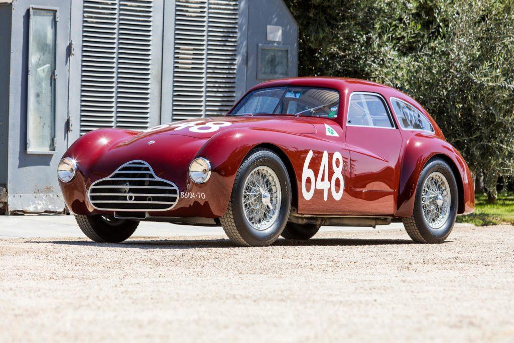 Alfa Romeo 6C 2500 Competizione - 1948