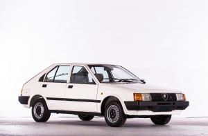 Alfa Romeo Arna 1.2 SL – 1986