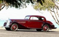 Hispano Suiza K6