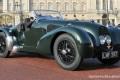 Aston Martin Speed Model Type C - 1940