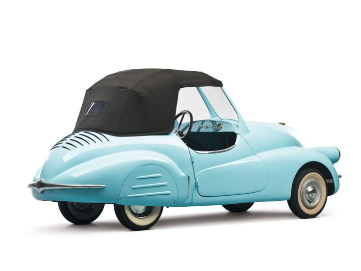 ALCA Volpe – 1947