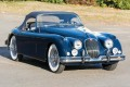 Jaguar XK150 S 3.4 Roadster - 1958
