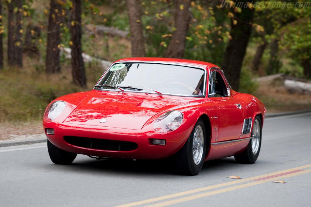 ATS 2500 GTS – 1963