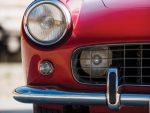 Ferrari 250 GT Cabriolet Series II Prototype – 1959