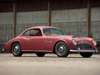 Italmeccanica IT160 Coupe – 1950