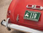 Italmeccanica IT160 Coupe - 1950