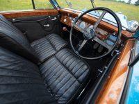 Lagonda V-12 Drophead Coupe – 1939