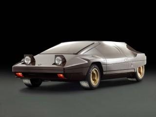 Lancia Sibilo – 1978