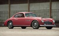 Italmeccanica IT160 Coupe
